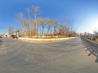 北甘池村虚拟旅游