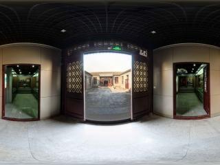 新中国反腐第一大案展览四全景