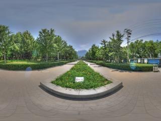 五棵松篮球馆虚拟旅游