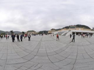台湾嘉义虚拟旅游