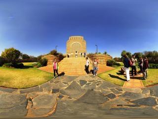 南非好望角全景