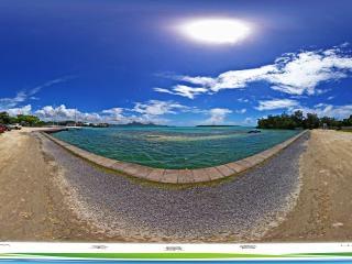 毛里求斯—马埃堡码头