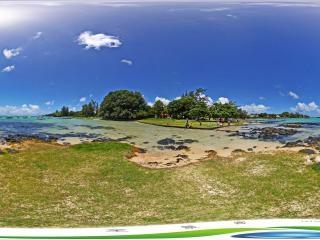 毛里求斯—红顶教堂虚拟旅游