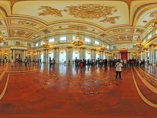 克林姆林宫虚拟旅游
