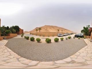突尼斯—Tamerza Palace酒店虚拟旅游