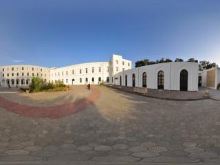 突尼斯迦太基古城遗址虚拟旅游