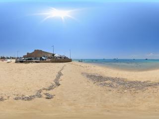 突尼斯—哈马马特老城虚拟旅游