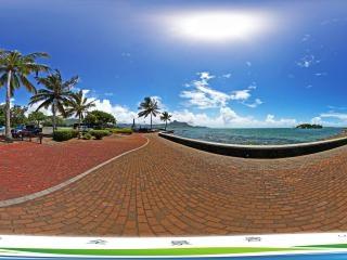 毛里求斯—马埃堡公园虚拟旅游