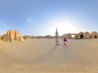 非洲—魅力突尼斯全景