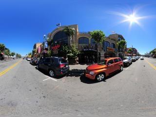 美国旧金山虚拟旅游