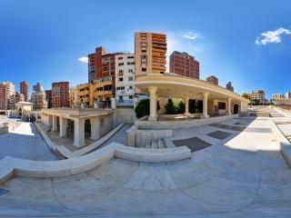 亚历山大-庞贝石柱虚拟旅游