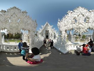 白庙虚拟旅游