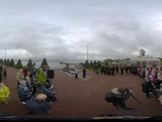 二战纪念仪式虚拟旅游