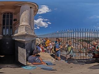 梵蒂冈圣彼得大教堂虚拟旅游
