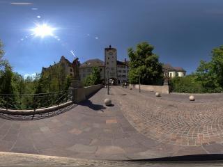 瓦尔茨胡特虚拟旅游