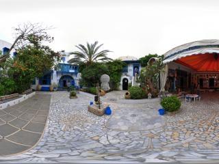 突尼斯-西迪布济德2全景