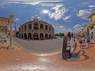 维罗纳虚拟旅游