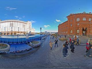 俄罗斯军事博物馆虚拟旅游