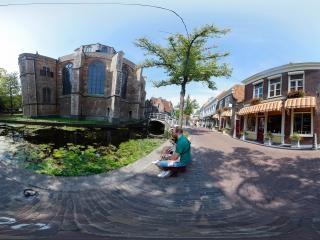 德尔福特虚拟旅游