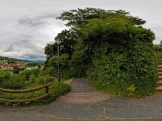 劳芬伯格虚拟旅游