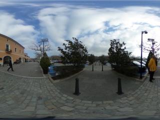 西班牙-LAROCA奥特莱斯购物村虚拟旅游