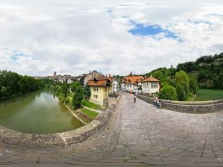 弗莱堡虚拟旅游