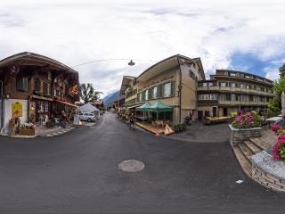 格林瓦尔德虚拟旅游