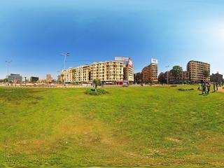 埃及-开罗-政府广场虚拟旅游