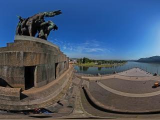 科布伦茨虚拟旅游