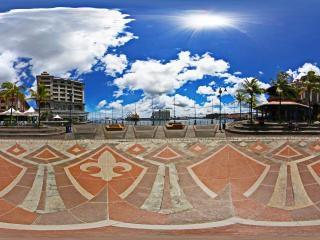 毛里求斯路易港虚拟旅游