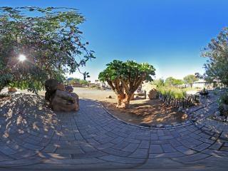 纳米比亚-箭袋树虚拟旅游