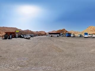 埃及-卢克索-帝王谷虚拟旅游
