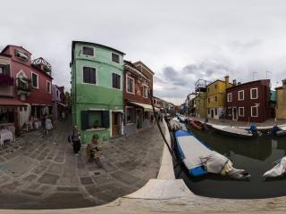 威尼斯虚拟旅游