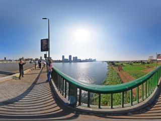 埃及-开罗-尼罗河虚拟旅游