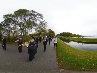 二战纪念乐队虚拟旅游