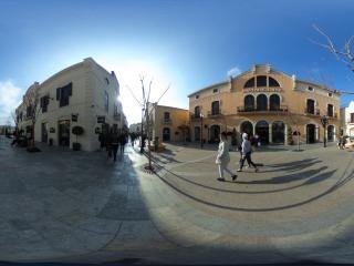 LAROCA奥特莱斯购物村全景