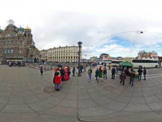 滴血大教堂虚拟旅游