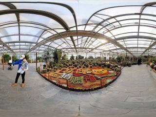 北京—世界花卉大观园(十七)全景
