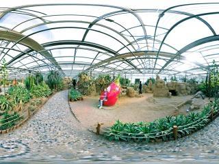 北京—世界花卉大观园(十五)全景