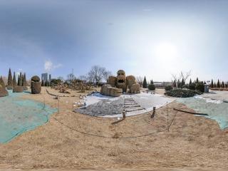 北京—世界花卉大观园(四)全景
