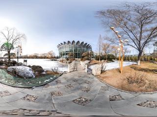 北京—世界花卉大观园(六)全景
