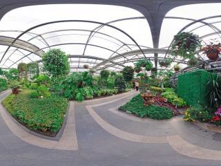 北京—世界花卉大观园(十一)全景