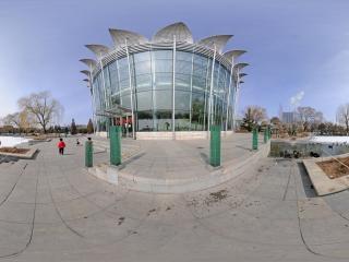 北京—世界花卉大观园(七)全景