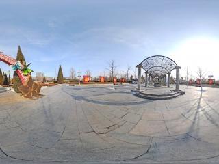 北京—世界花卉大观园(二)全景