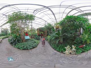 北京—世界花卉大观园(九)全景