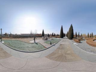 北京—世界花卉大观园(三)全景