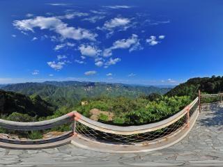 东风观景台