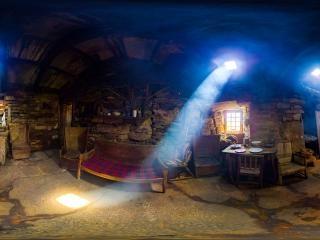 苏格兰-克布斯特博物馆全景
