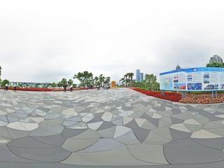 前海石公园虚拟旅游