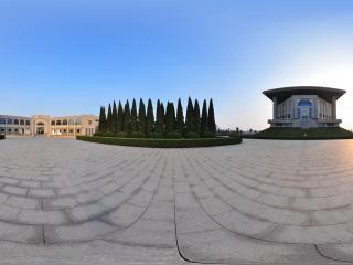 周恩来纪念馆虚拟旅游